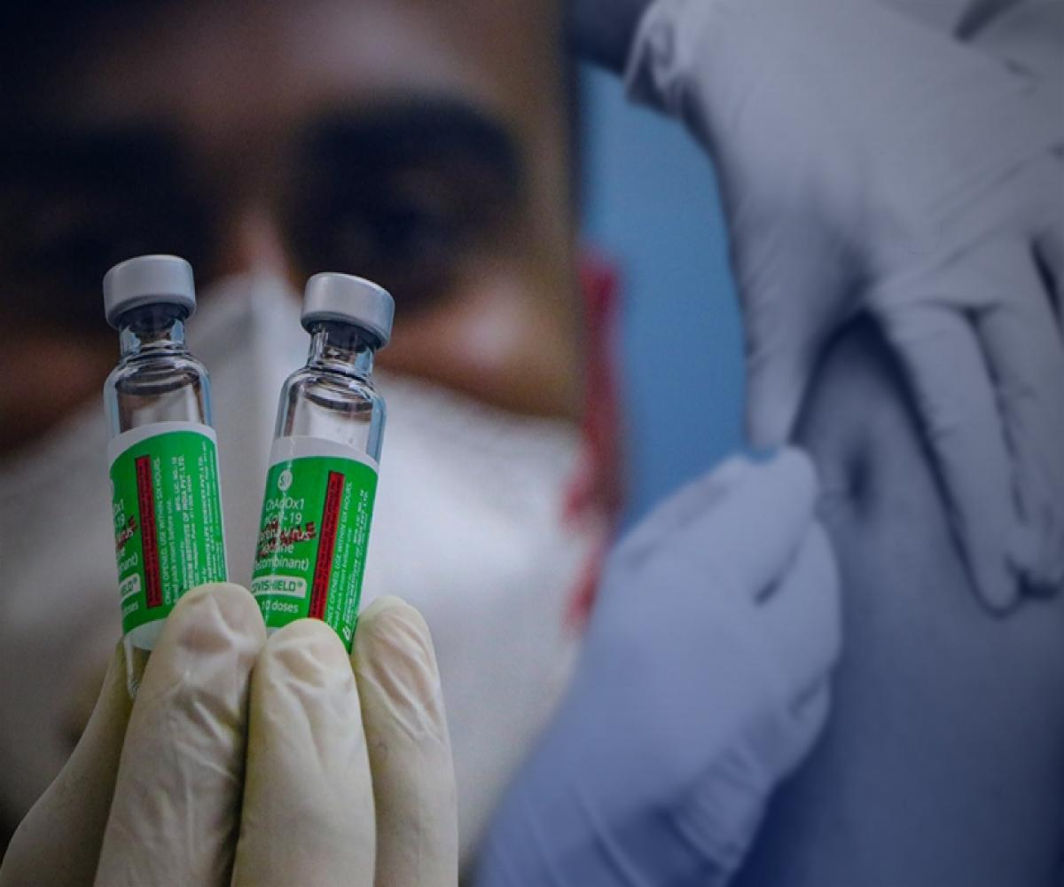 43 lakh COVID-19 vaccine doses administered in India, highest single-day coverage