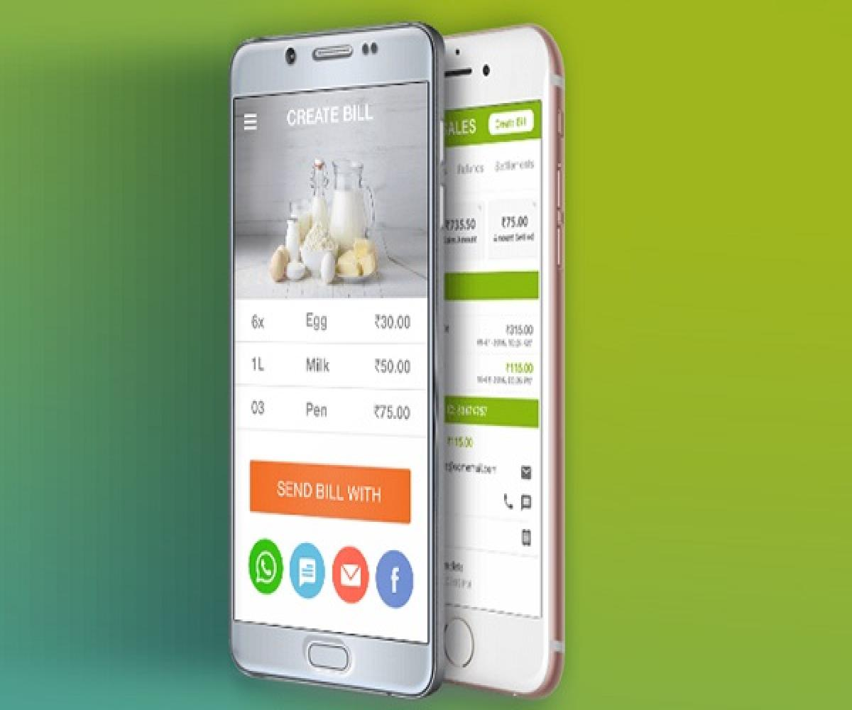 PayU India launches multi-functional mobile app for MSME