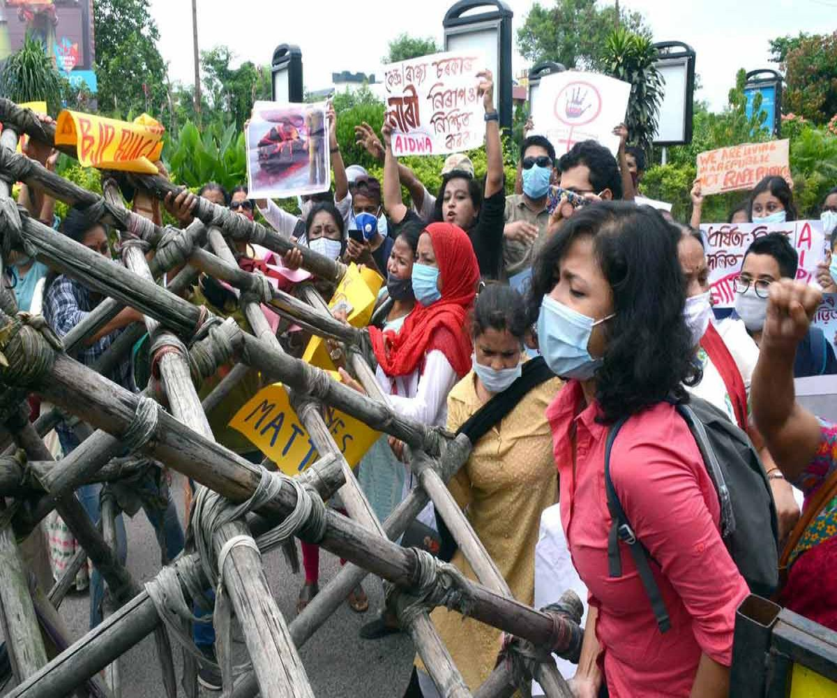 Opinion: Access to equal justice for women in India still remains elusive