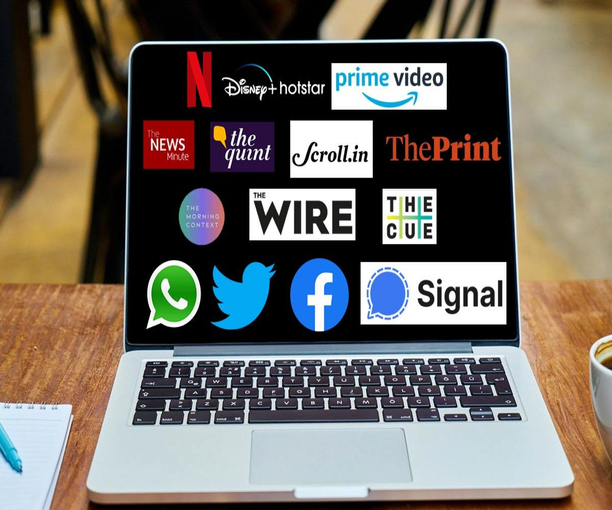 The Quint challenges new IT rules for digital news media, Delhi HC issues notice