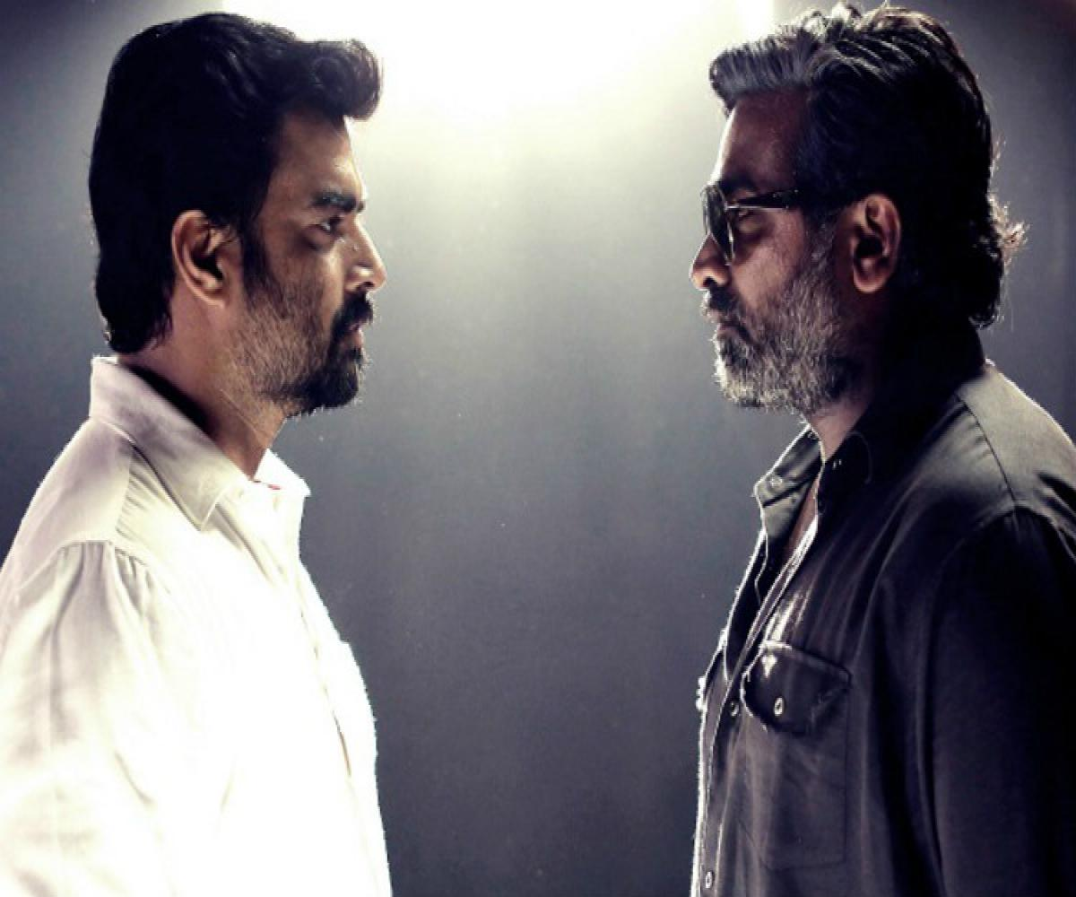 Vikram Vedha' Hindi remake confirmed   The News Minute