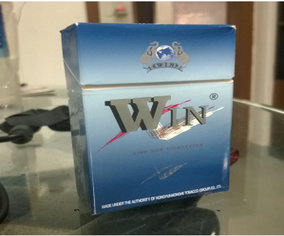 A cigarette pack for Rs 50 in the Indian market: What are we