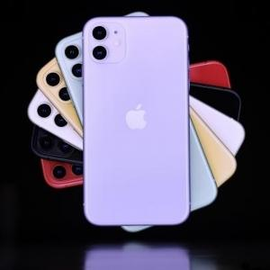 Riding on iPhone 11 & XR, Apple doubled its India smartphone market share in Q4 2020