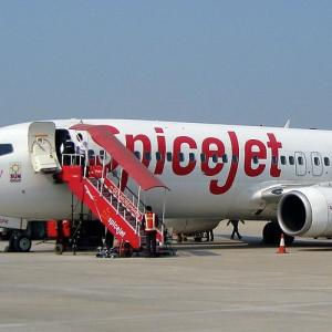 SpiceJet launches COVID insurance