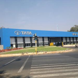 Tata Motors scouting for a partner for its passenger vehicles business