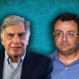 Ratan Tata and Cyrus Mistry have been locked in a legal feud for years