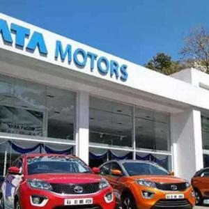 Tata Motors hikes prices of its cars by up to Rs 26,000