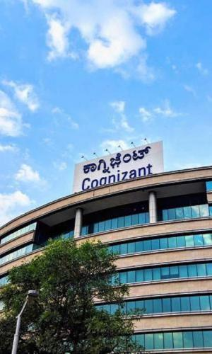 Cognizant building