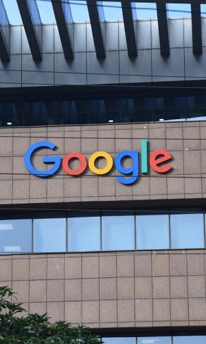 Google office in Hyderabad