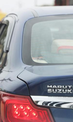 Maruti to hike prices from Jan 18