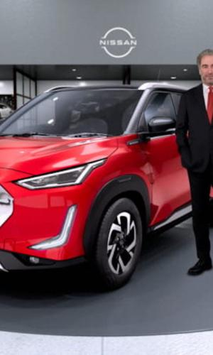Nissan India launches new SUV 'Nissan Magnite', commences bookings
