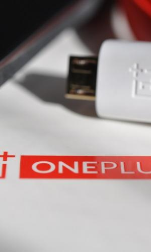 OnePlus charger