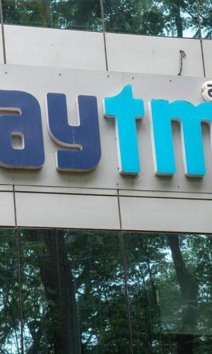 Paytm office