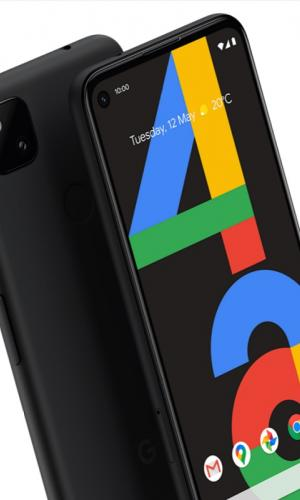 Pixel 4a has been launched and is expected to come to India in October