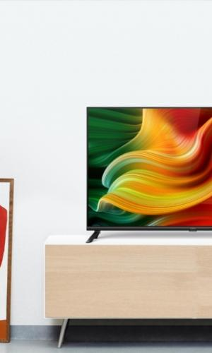 Realme launches affordable smart TV