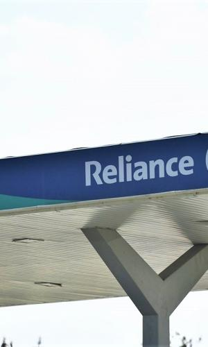 RIL net profit up 12 pc