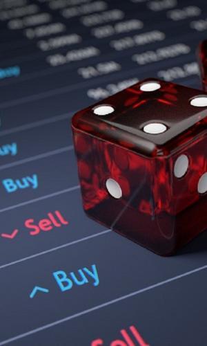 Sensex falls over 300 points