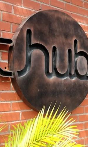 Startup incubator T-Hub
