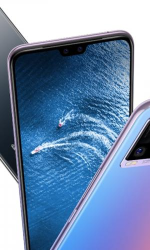 Vivo unveils its slimmest 5G smartphone in India with 44MP dual selfie camera