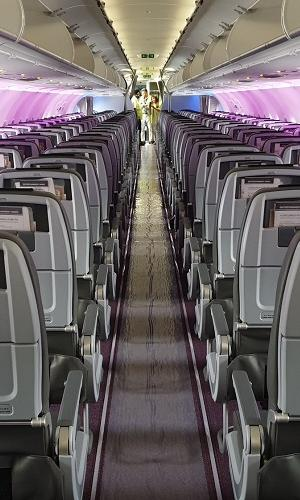 Vistara becomes first Indian airline to offer in-flight WiFi