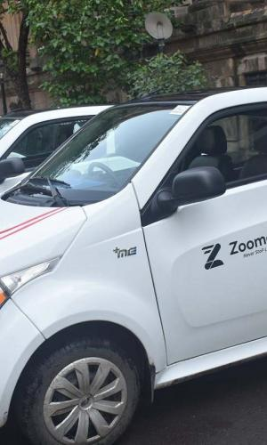 Zoomcar flooded with complaints over refunds