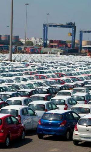 Maruti Suzuki records 0.4% growth in domestic sales in November, Hyundai up 9.4%