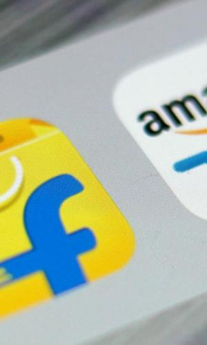 Flipkart and Amazon shopping apps are launching sales from August 6