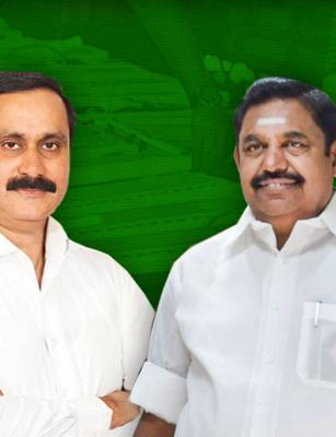 PMK to contest in 23 seats in Tamil Nadu as part of AIADMK alliance