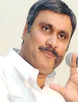 Anbumani Ramdoss lashes out at media for questioning violence at PMK protest