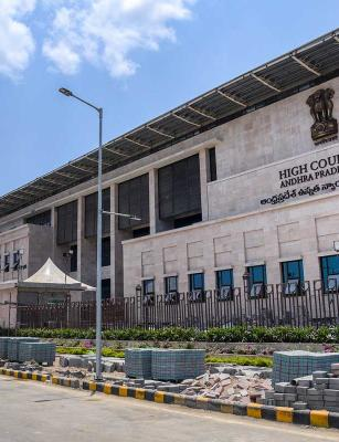 Andhra CID files case after HC complains on social media posts criticising judgments