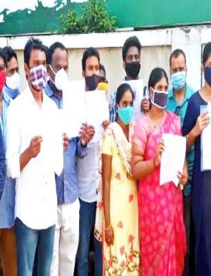 'Gross injustice': AP civil service aspirants worried over short notice for exam
