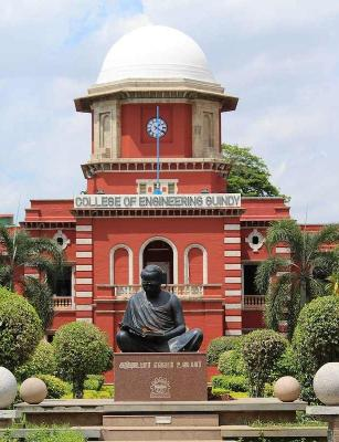 TNM Explainer: Why Anna University had to cancel two centre-funded M Tech courses