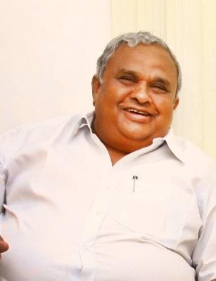 TMC leader BS Gnanadesikan passes away in Chennai