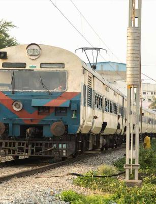 If all goes well, Bengaluru will have a suburban train to airport within 3 years