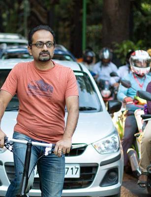 Bengaluru, Warangal among India's top 11 cycling pioneers