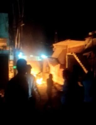Telangana's Bhainsa town under curfew following communal clash