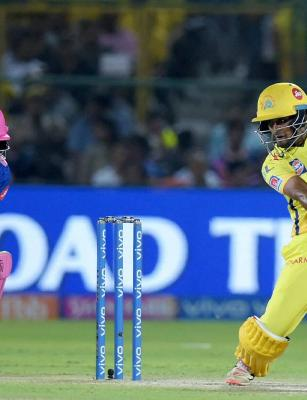 CSK vs RR: Confident lions will be facing a new league of Royals