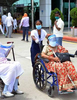 TN records highest single-day death due to COVID-19 as 12 patients die