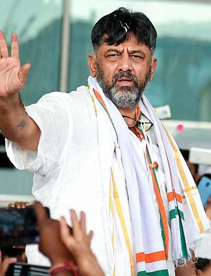 'I want to convert Congress into a cadre-based party': DK Shivakumar to TNM