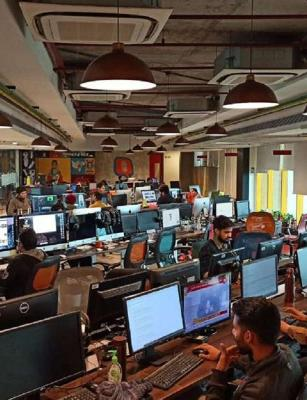 Inside the shift emerging at India's digital newsrooms