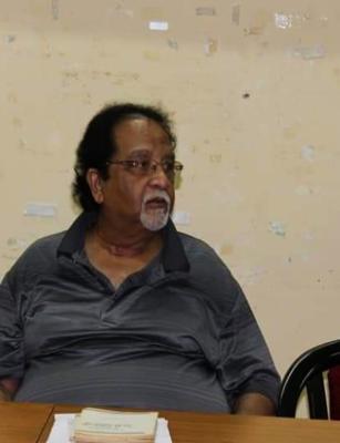 Rs 10 lakh sanctioned for treatment of Telangana activist Dr Kolluri Chiranjeevi
