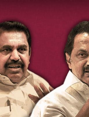Victory for DMK-led alliance predicted in Times Now-C Voter survey