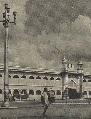 The story of Bengaluru's first streetlight which lit up the city 115 years ago
