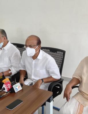 'Disagree with Priyanka Gandhi's statement on Ram Mandir': Ally IUML unhappy