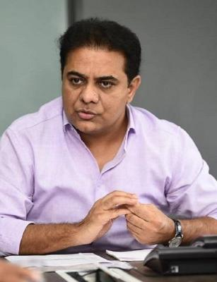 Telangana yet to get Rs 1,434 cr in grants from Finance Commission: KTR writes to Centre