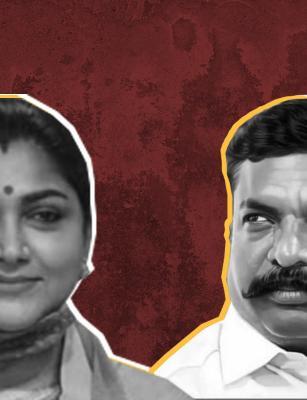 TN BJP asks Thirumavalavan to apologise for Manusmriti video, VCK unfazed