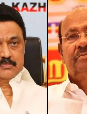 'Doctor's daydream': DMK mouthpiece Murasoli slams PMK for trying to incite Vanniyars