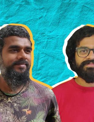 How 'Kuthiraivaal' directors Manoj and Shyam made a film about a man with a horse's tail
