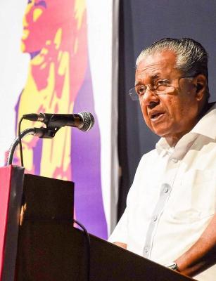 Kerala moves SC against leasing Thiruvananthapuram airport to Adani