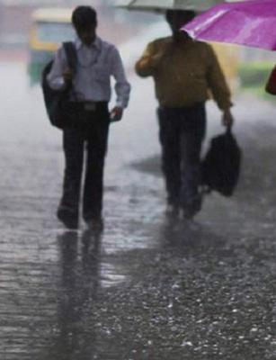 Kerala to get extremely heavy rains on Sunday, red warning in four districts